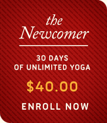 The Newcomer - 30 Days for - $40 - Enroll Now