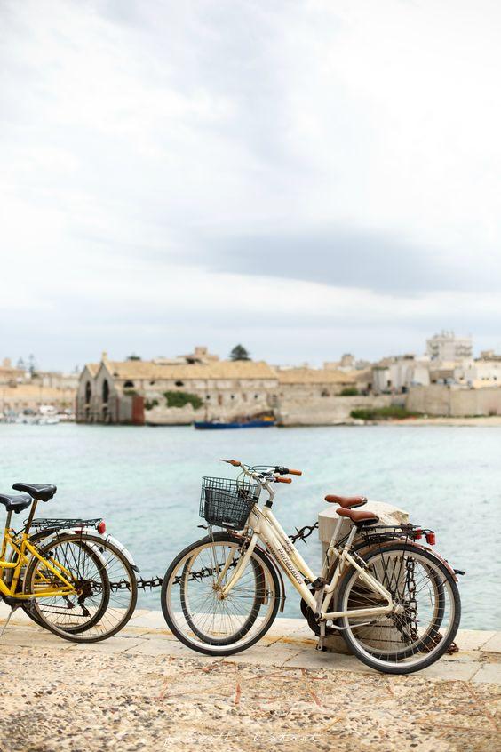 Favignana, Sicily, Italy