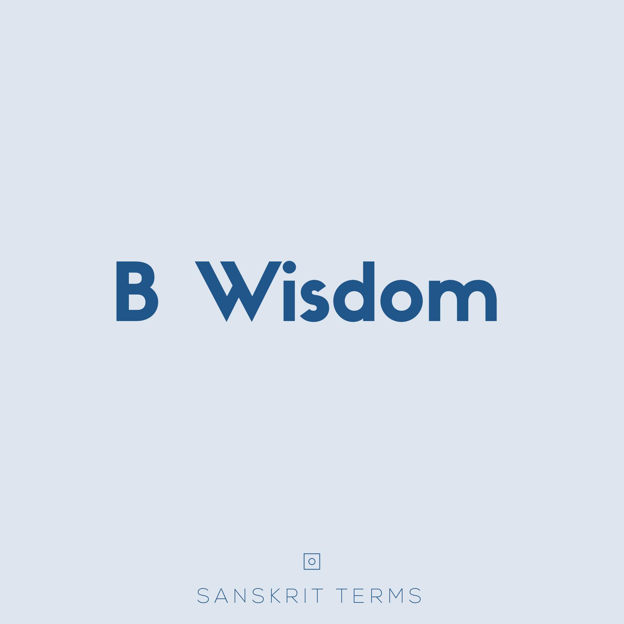 Sanskrit Definitions