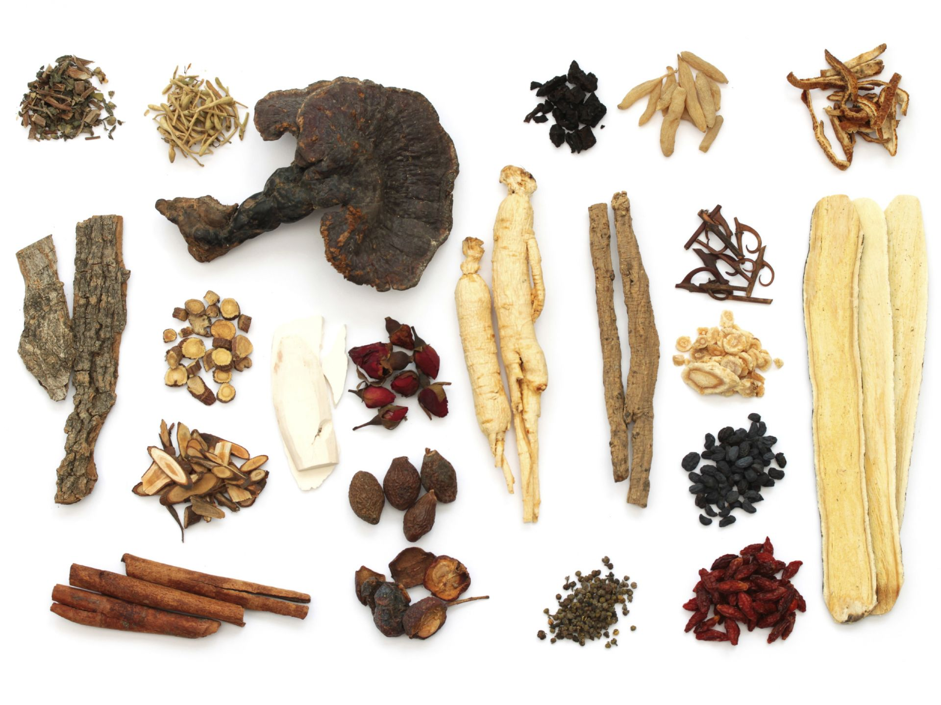 A Guide to Healing Chinese Herbs