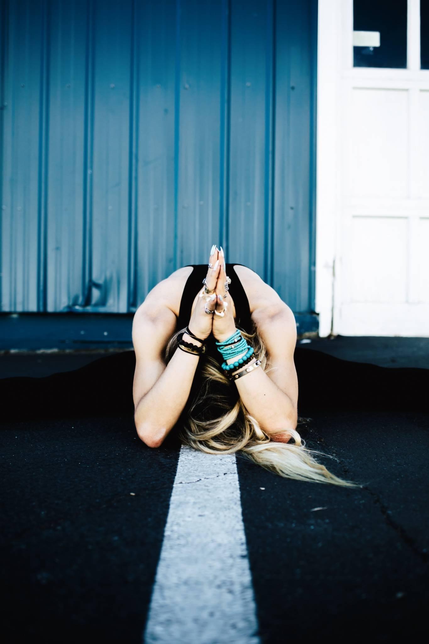 Yoga Influencer Seattle