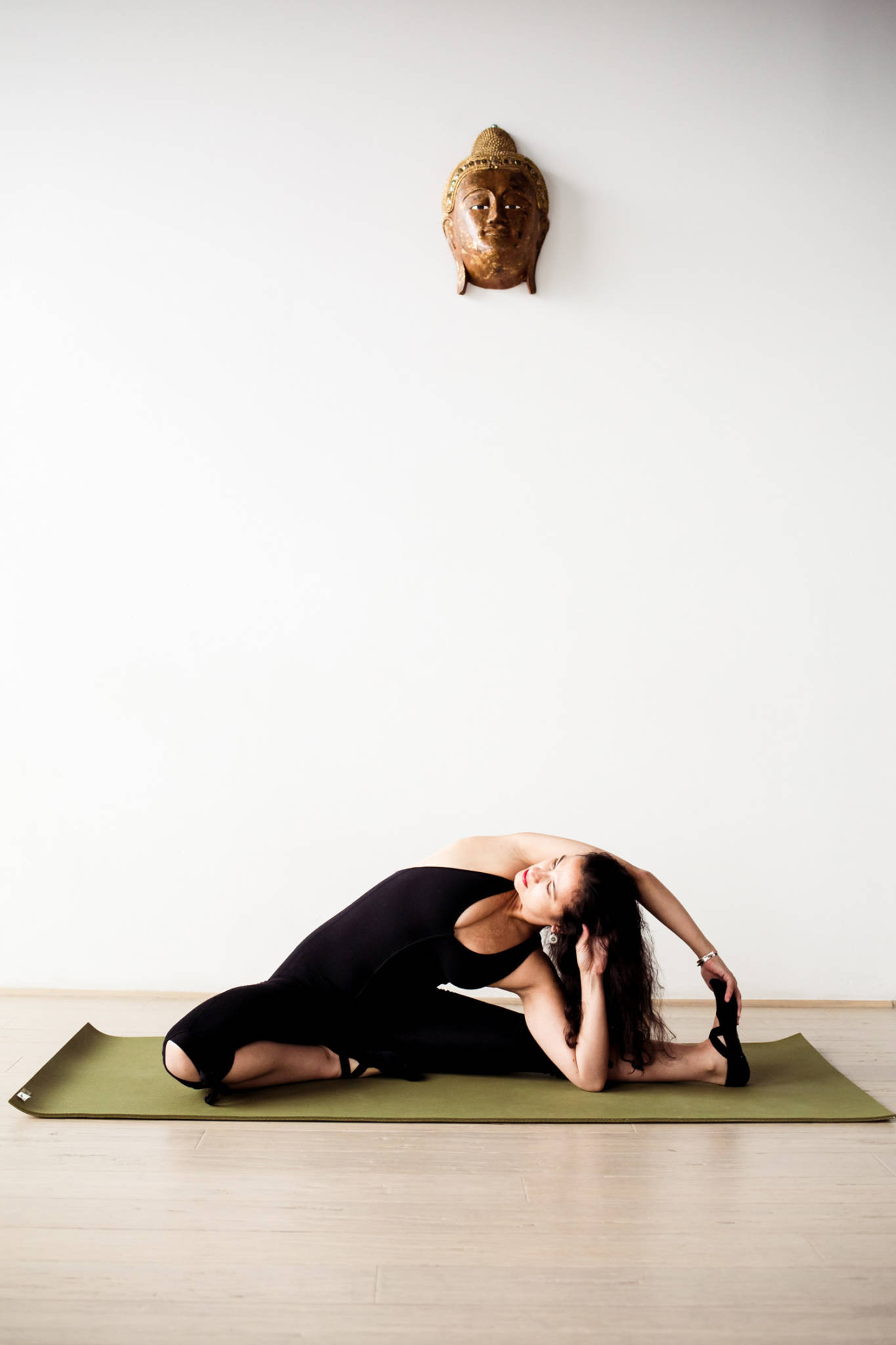 Seattle Yoga Teacher