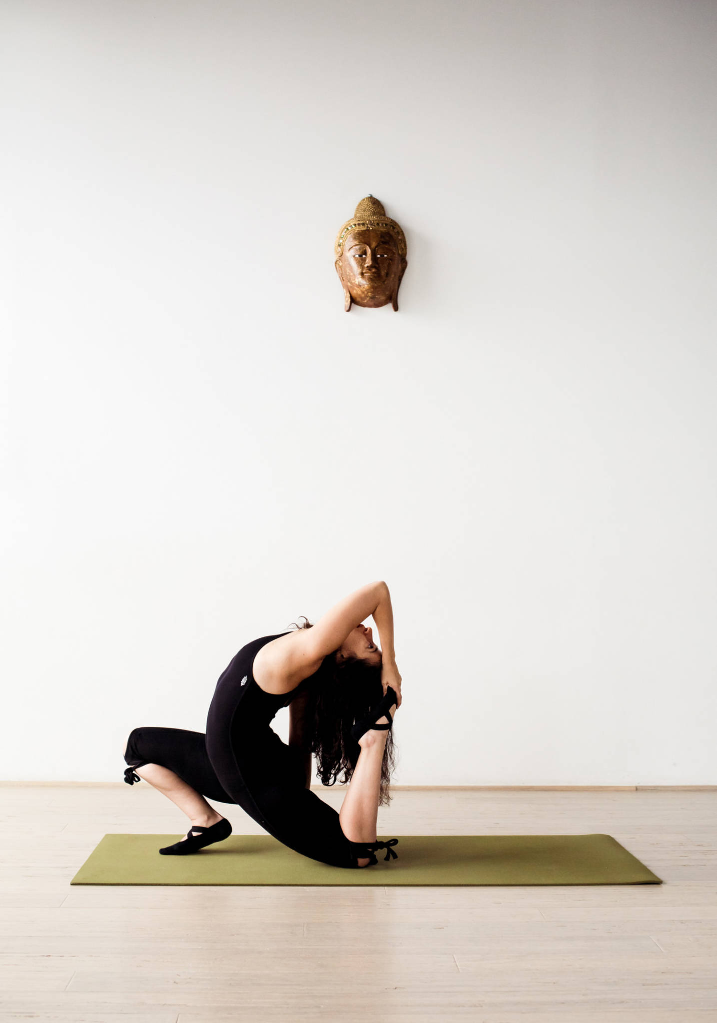 Seattle Yoga Teacher