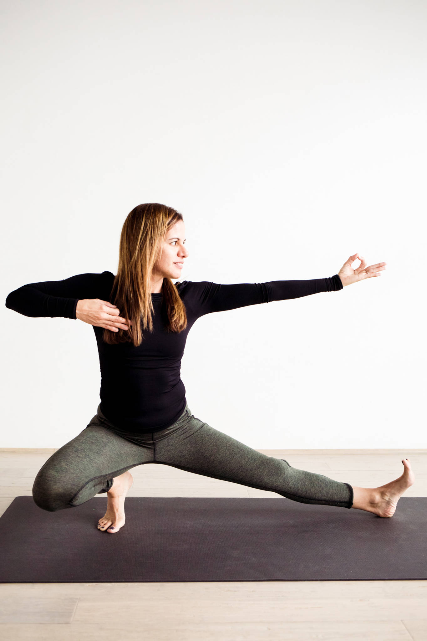 seattle yoga teacher carla hassell