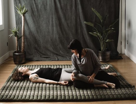 Yoga Teacher Training Seattle Washington