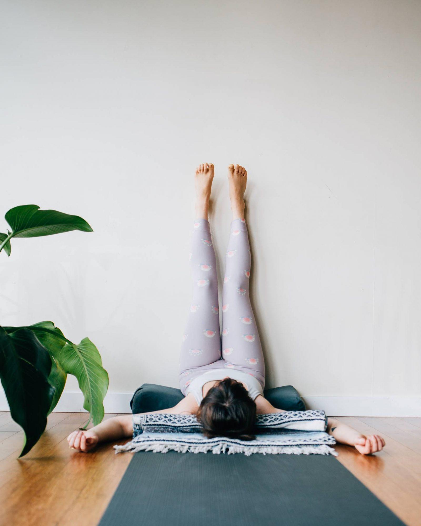 bala yoga nourish flow restorative yoga at home