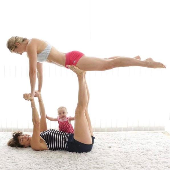 Desiree Rumbaugh Yoga alignment workshop yoga teacher