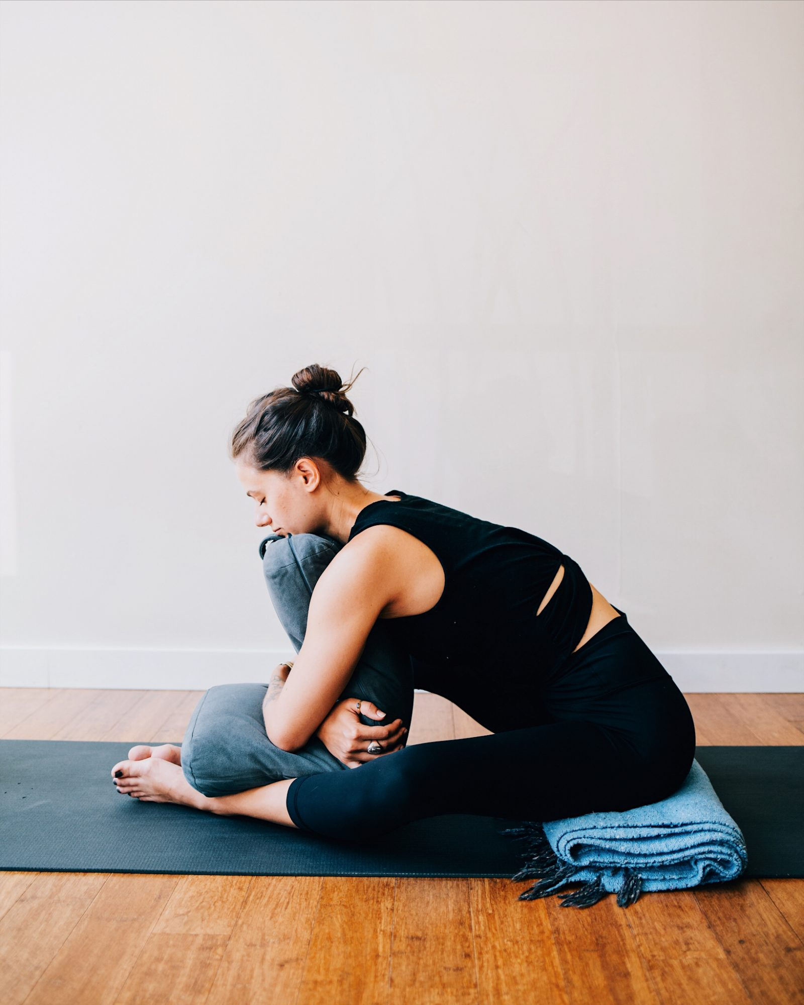 Yin Yoga Sequence Bala Yoga